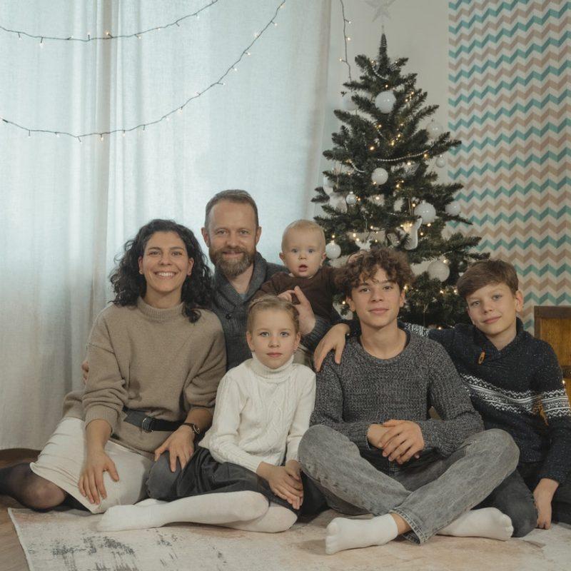 svigerfamilie